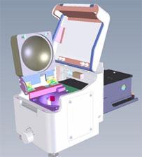Sphere-dintégration-fluo
