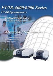 ftir spectrometers