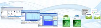 logiciels chromatographie