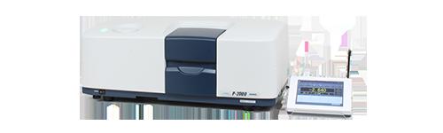 polarimetre P-2000