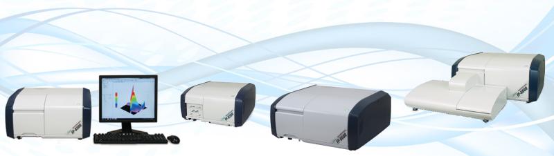 spectrofluorimetres spectrometres fluorescence