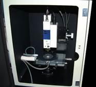 spectrometers raman heating cooling