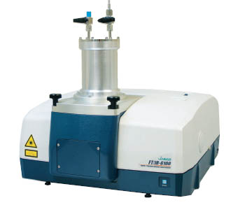 spectrometre ft-ir 6000