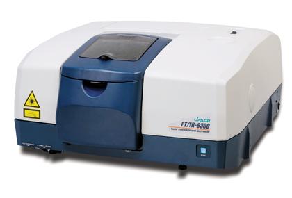 spectrometre ftir 6300