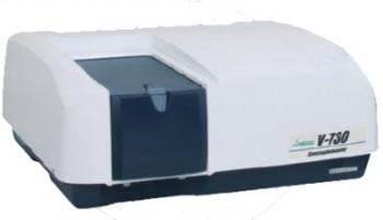 spectrometre uv visible nir v-730