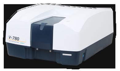 spectrometre uv visible nir v-780