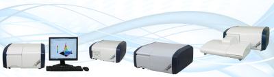 spectrometres fluorescence