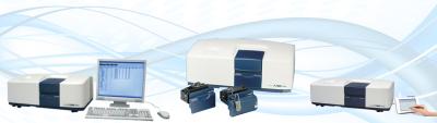 spectrometres polarimetrie