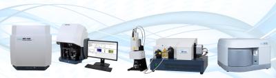 spectrometres raman