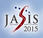 JASIS 2015