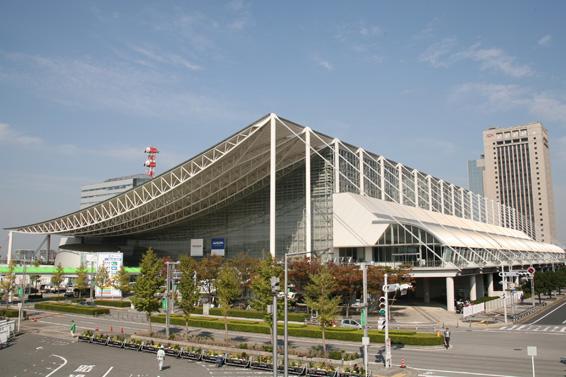 JASIS 2015 – Du 2 septembre au 4 septembre à Tokyo