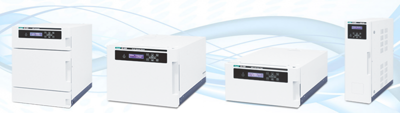 Modules HPLC et UHPLC