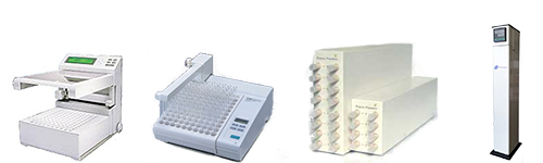 accessoires divers (chromatographie)
