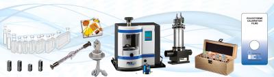 consommables, accessoires et pièces détachées pour spectroscopie