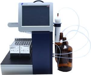 Flash chromatographie