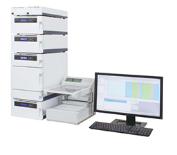 hplc analytiques LC-4000