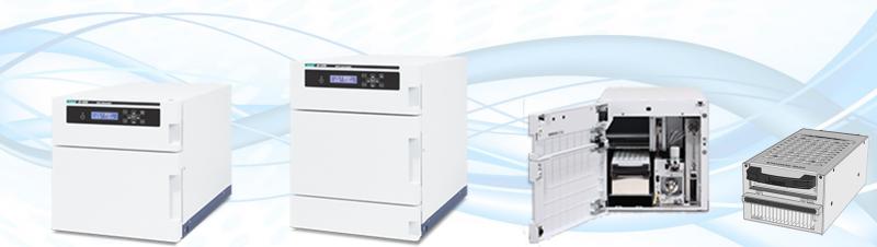Autosamplers pour HPLC & RHPLC chromatographie