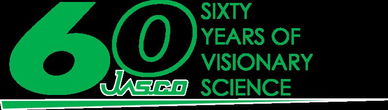 JASCO fête son 60 ème anniversaire