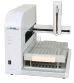 passeur automatique pour spectro UV/Vis