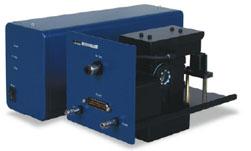 Portoir Peltier 0-100° avec agitation automatique pour spectro UV/visible