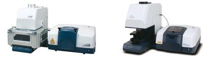 Microscope IR