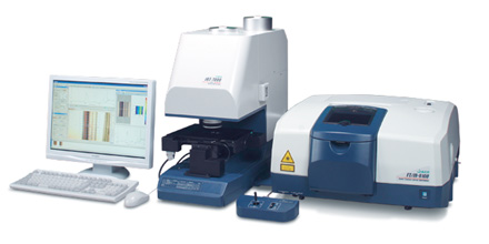 Microscope FT-IR IRT-5200