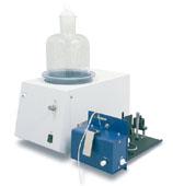 systeme d'aspiration automatique haut débit pour spectrophotomètre