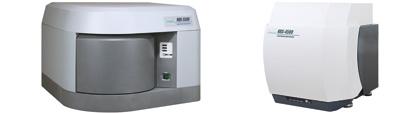 Microspectromètre RAMAN