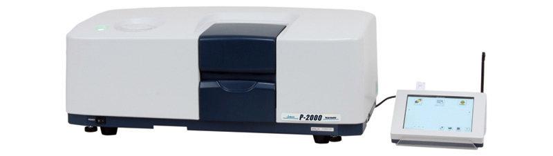 Polarimètre numérique 589 nm