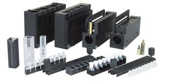 accessoires pour Peltier 6 positions PAC-743