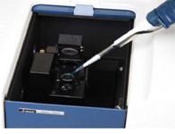 Accessoire nano volume spectro UV