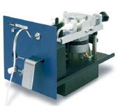 systeme d'aspiration automatique avec cellule à circulation intégrée
