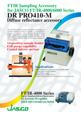 brochure FT-IR reflexion diffuse JASCO