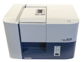 Spectro UV-Visible haute vitesse