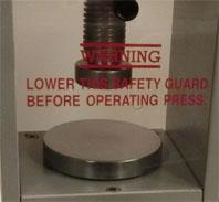 press 15 ton LC-I