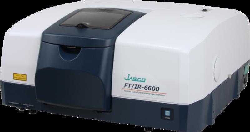 spectromètre IF/TR Jasco