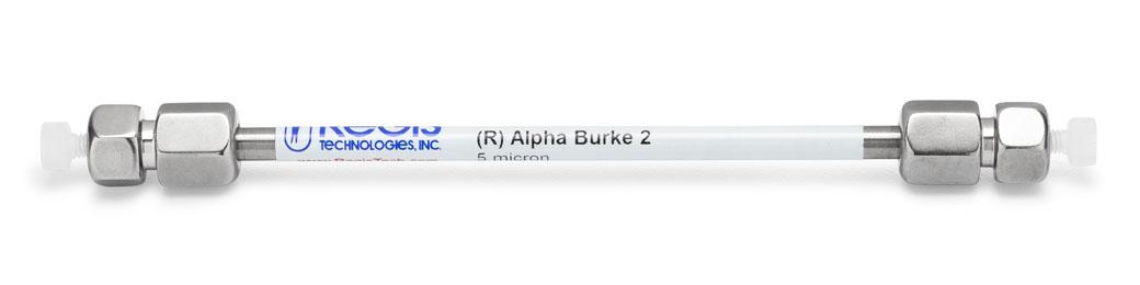 Colonne Alpha-Burke 2 Regis