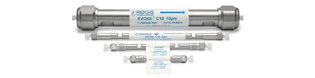 Regis Evoke C18