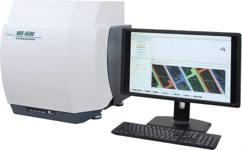 spectrometre-raman-nrs-4500