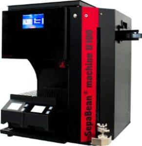 SepaBean-machine-U100
