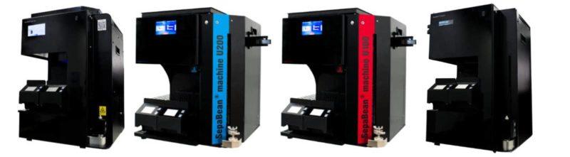 Systèmes SepaFlash flash chromatographie