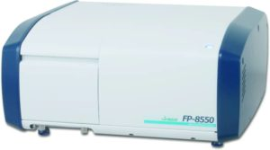 spectrofluorimetre-jasco-fp-8550