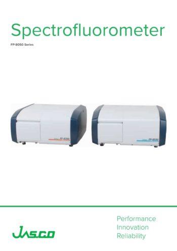 Brochure Fluorimètres JASCO_page_1