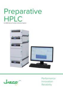 Brochure HPLC Préparative JASCO