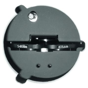 Changeur automatique 8 filtres
