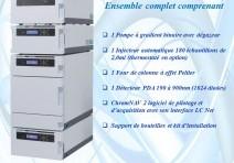 Promotion U-HPLC LC-4000