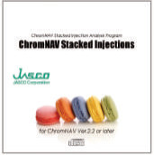 chromnav stacked injections