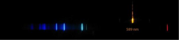 lampe Na HG