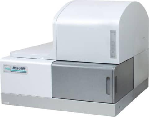 microspectrophotometre-jasco-MSV-5100