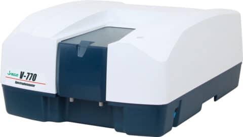 spectrophotometre-jasco-V-770